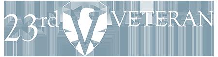 23rd Veteran Logo - small