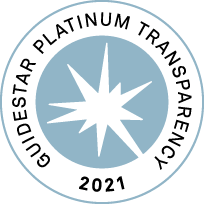 Guidestar Platinum Seal 2021