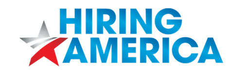 hiring america video with 23rd veteran
