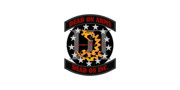 DeadOnArms Logo