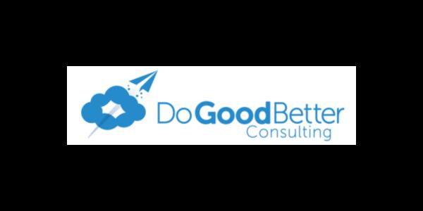 DoGoodBetter Logo
