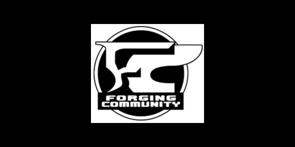 Forging Community Logo