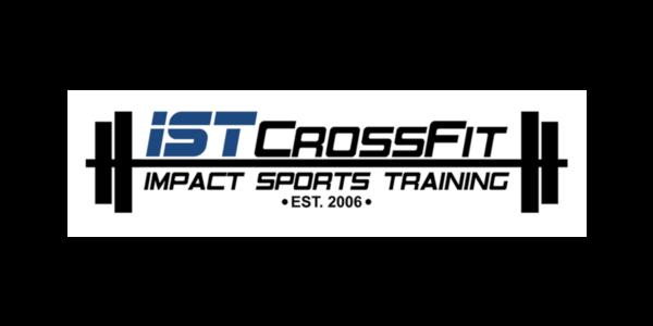 ISTCrossfit Logo