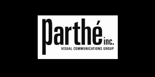 Parthe Logo