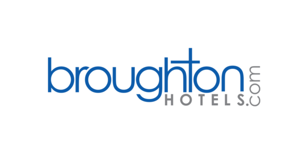 broughtonhotels color Logo