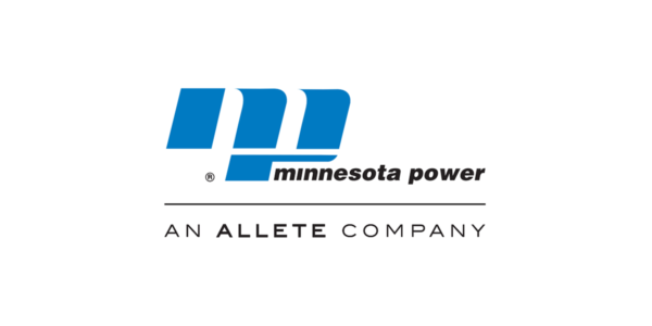 mn power logo Logo